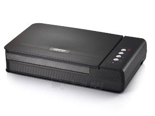 Knygų skeneris Plustek OpticBook 4800 Paveikslėlis 3 iš 5 250253300297