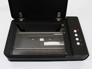 Knygų skeneris Plustek OpticBook 4800 Paveikslėlis 5 iš 5 250253300297