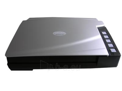 Knygų skeneris Plustek OpticBook A300, A3 formatas Paveikslėlis 2 iš 7 250253300298