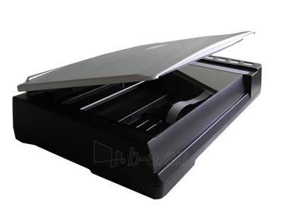 Knygų skeneris Plustek OpticBook A300, A3 formatas Paveikslėlis 5 iš 7 250253300298