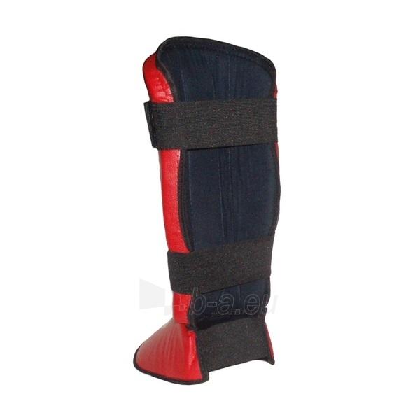 Kojų / blauzdų apsaugos SportKO 331 Paveikslėlis 3 iš 3 310820217610
