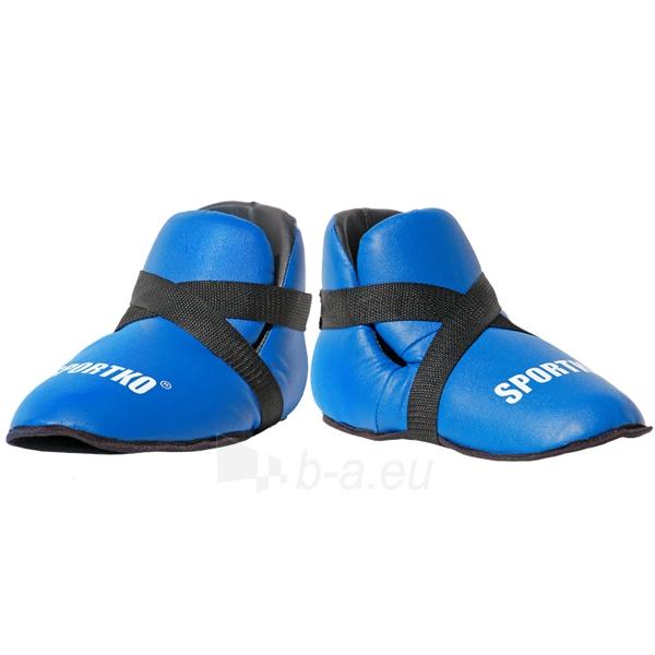 Kojų apsaugos SportKO 333 Paveikslėlis 1 iš 2 310820217609