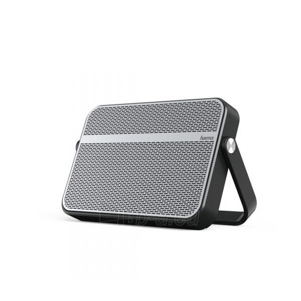 Kolonėlės HAMA Blade Mobile Bluetooth Speaker Paveikslėlis 1 iš 1 310820003106