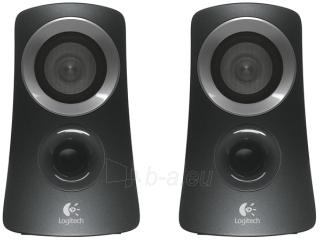 Kolonėlės Logitech Z313  2.1 Paveikslėlis 2 iš 2 250255800572