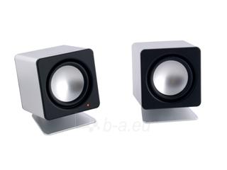 Kolonėlės MODECOM  MC-2007 [ 2.0 stereo ] Juodos Paveikslėlis 1 iš 2 250255800573