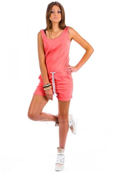 Kombinezonas Bridie (rožinės spalvos) Paveikslėlis 1 iš 2 310820035384