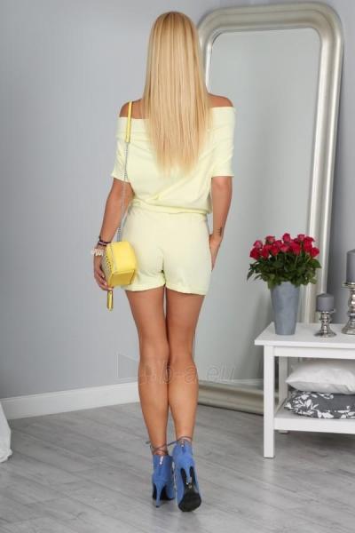 Kombinezonas Sabrina (citrinos spalvos) Paveikslėlis 1 iš 4 310820041737