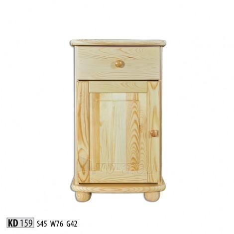 Commode KD158 Paveikslėlis 1 iš 2 250405460059