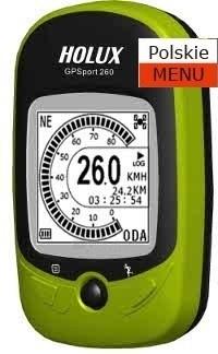Kompasas Holux GR-260GPS Paveikslėlis 1 iš 1 251530300005