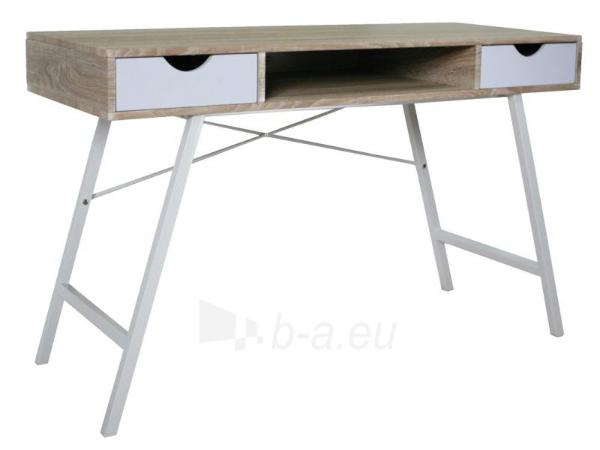 Kompiuterio stalas B-140 Paveikslėlis 1 iš 1 250471000147