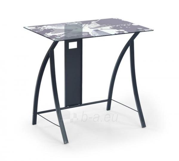 Kompiuterio stalas B-21 Paveikslėlis 1 iš 1 250471000093