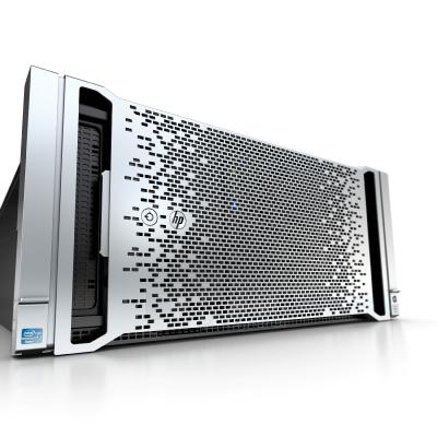 HP ProLiant ML350p Gen8 E5-2620 P420i/512MB 4x1Gb Nic 2x4GB(L) 2x300GB SFF 1x460W Platinum (EU) Paveikslėlis 1 iš 4 250252700041
