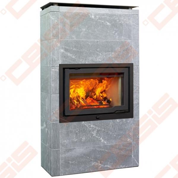 komplektas j u00f8tul fs 166  1025 x 1835 x 536  apdaila i u0161 fireplace boilers fireplaces for back boilers