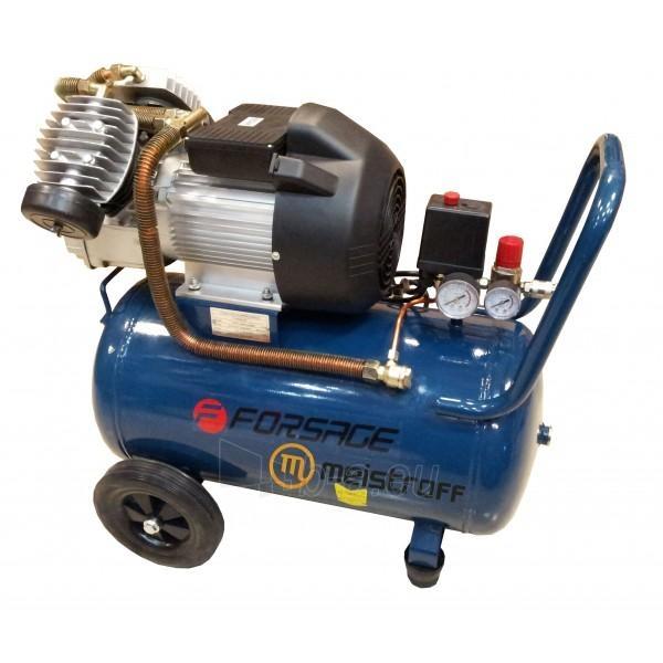 Kompresorius Forsage V 30-50 Paveikslėlis 1 iš 1 225291000171