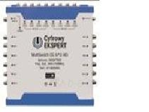 Komutatorius TechniSat, MultiSwitch CE 9/12 HD Paveikslėlis 1 iš 1 250257501398