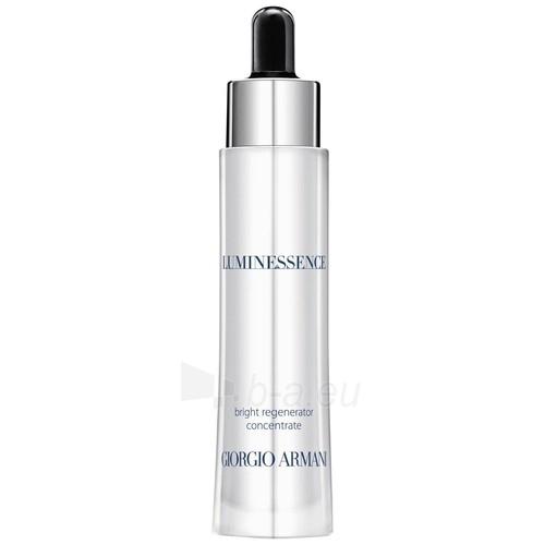 Concentrate Giorgio Armani Luminessence Bright Regenerator Concentrate Cosmetic 30ml Paveikslėlis 1 iš 1 250840500566