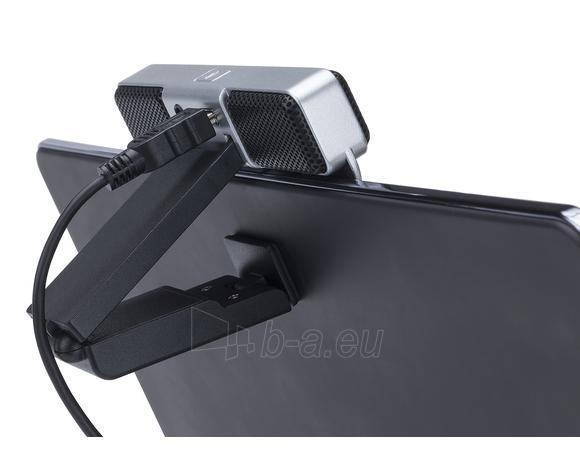 Kondensatorinis mikrofonas SAMSON Go Mic Connect USB Paveikslėlis 3 iš 6 310820004978