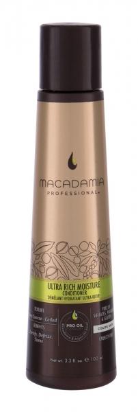 Kondicionierius Macadamia Professional Ultra Rich Moisture 100ml Paveikslėlis 1 iš 1 310820222455