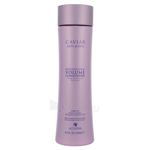 Alterna Caviar Bodybuilding Volume Conditioner Fine Hair Cosmetic 250ml Paveikslėlis 1 iš 1 250830900601