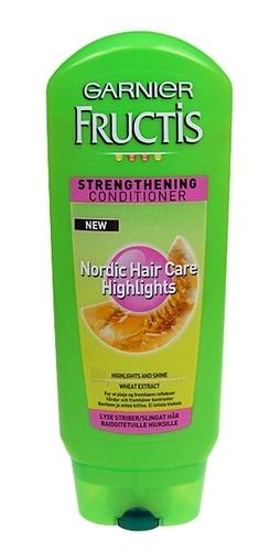 Kondicionierius plaukams Garnier Fructis Strengthening Conditioner Cosmetic 200ml Paveikslėlis 1 iš 1 250830900164
