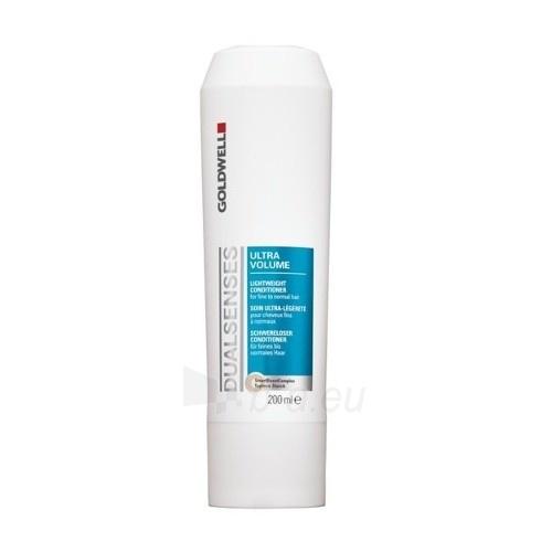 Kondicionierius plaukams Goldwell Dualsenses Ultra Volume Conditioner Cosmetic 200ml Paveikslėlis 1 iš 1 250830900347