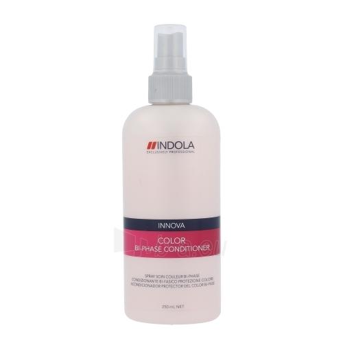 Indola Innova Color Bi Phase Conditioner Cosmetic 250ml Paveikslėlis 1 iš 1 250830900301