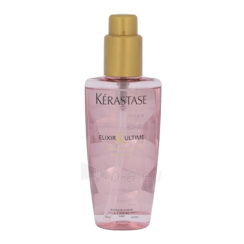 Kerastase Elixir Ultime Colour Treated Hair Cosmetic 125ml Paveikslėlis 1 iš 1 250830900256
