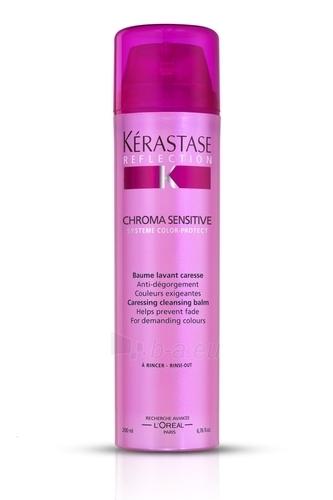 Kerastase Reflection Chroma Sensitive Balm Cosmetic 300ml Paveikslėlis 1 iš 1 250830900012