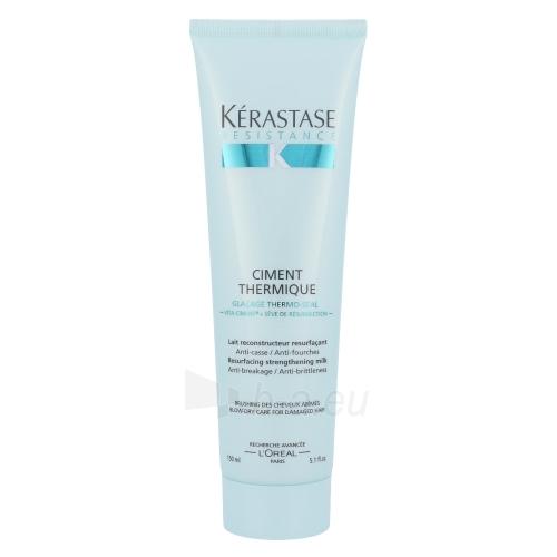 Kerastase Resistance Ciment Thermique Milk For Weakened Hair Cosmetic 150ml Paveikslėlis 1 iš 1 250830900563