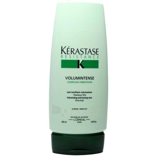Kerastase Resistance Volumintense Cosmetic 200ml Paveikslėlis 1 iš 1 250830900015