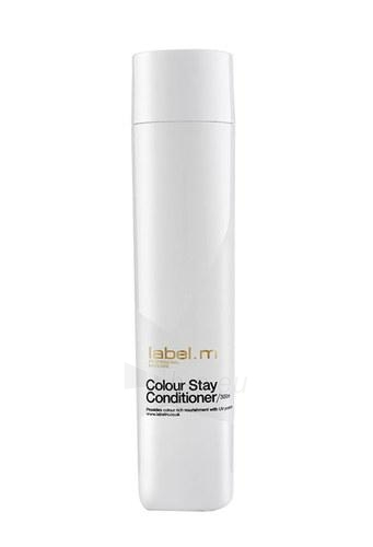 Label m Colour Stay Conditioner Cosmetic 300ml Paveikslėlis 1 iš 1 250830900500