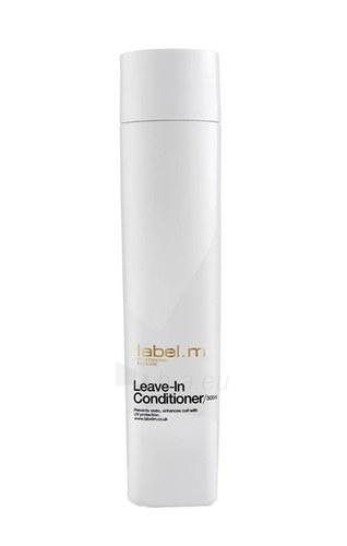 Kondicionierius plaukams Label m Leave-In Conditioner Cosmetic 300ml Paveikslėlis 1 iš 1 250830900502