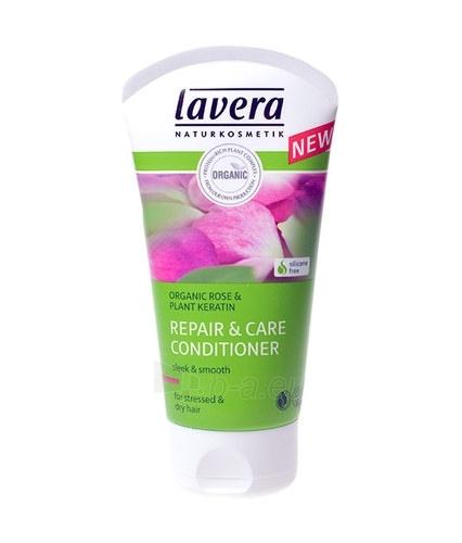 Lavera Regeneration Conditioner Pink Cosmetic 150ml Paveikslėlis 1 iš 1 250830900004