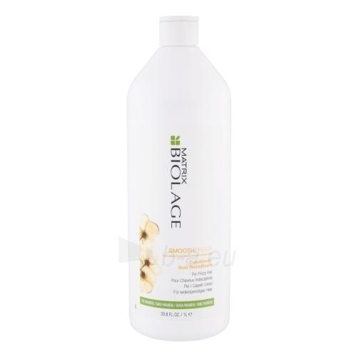 Kondicionierius plaukams Matrix Biolage SmoothProof Conditioner Cosmetic 1000ml Paveikslėlis 1 iš 1 310820025149