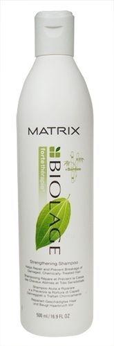 Matrix Biolage Strengthening Shampoo Cosmetic 500ml Paveikslėlis 1 iš 1 250830900029