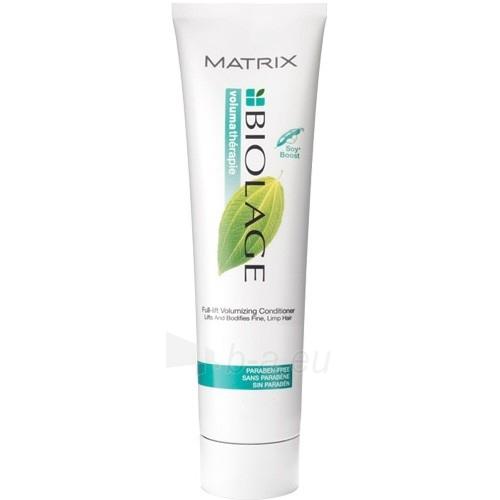 Matrix Biolage Volumizing Conditioner Cosmetic 250ml Paveikslėlis 1 iš 1 250830900030