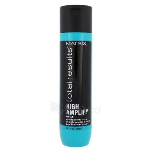 Kondicionierius plaukams Matrix Total Results High Amplify Conditioner Cosmetic 300ml Paveikslėlis 1 iš 1 250830900651