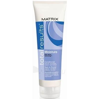 Matrix Total Results Moisture Conditioner Cosmetic 250ml Paveikslėlis 1 iš 1 250830900173