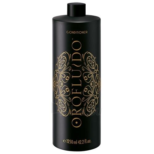 Orofluido Conditioner Cosmetic 1250ml Paveikslėlis 1 iš 1 250830900222