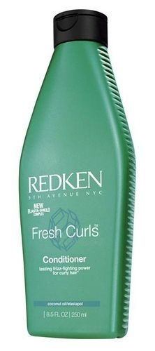 Redken Fresh Curls Conditioner Cosmetic 1000ml Paveikslėlis 1 iš 1 250830900039