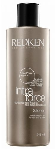 Redken Intra Force Conditioner Natural Hair Cosmetic 245ml Paveikslėlis 1 iš 1 250830900042