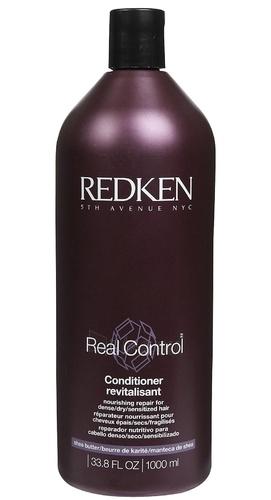 Redken Real Control Conditioner Cosmetic 1000ml Paveikslėlis 1 iš 1 250830900234