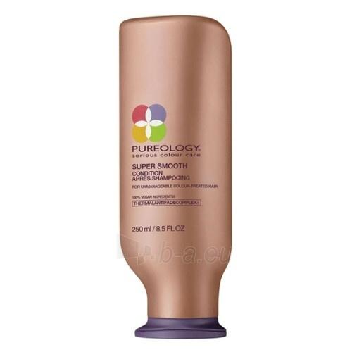 Kondicionierius plaukams Redken Volume Conditioner for Fine Hair Color Pure ology ( Pure Volume Conditioner) 250 ml Paveikslėlis 1 iš 1 310820103872