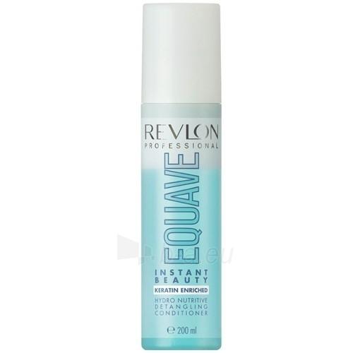 Revlon Equave Keratin Conditioner Cosmetic 200ml Paveikslėlis 1 iš 1 250830900186