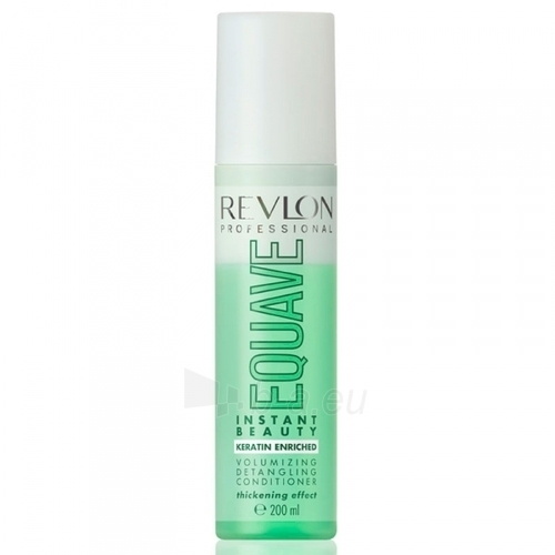 Revlon Equave Volume Conditioner Cosmetic 200ml Paveikslėlis 1 iš 1 250830900238
