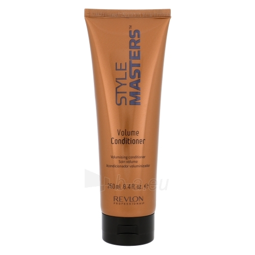 Revlon Style Masters Volume Conditioner Cosmetic 250ml Paveikslėlis 1 iš 1 250830900406