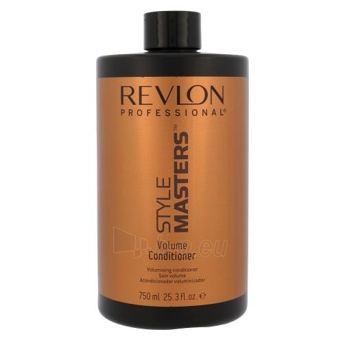 Revlon Style Masters Volume Conditioner Cosmetic 750ml Paveikslėlis 1 iš 1 250830900390