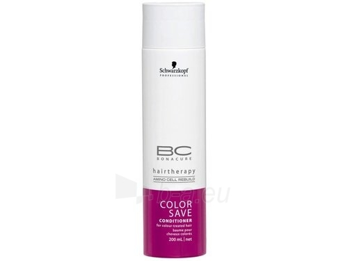 Schwarzkopf BC Bonacure Color Save Conditioner Cosmetic 200ml Paveikslėlis 1 iš 1 250830900051