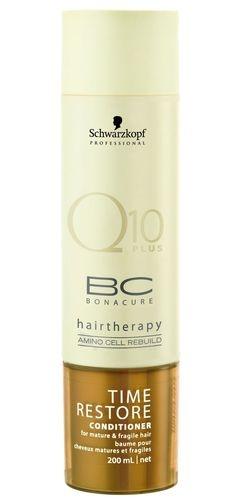 Schwarzkopf BC Bonacure Time Restore Conditioner Cosmetic 1000ml Paveikslėlis 1 iš 1 250830900213