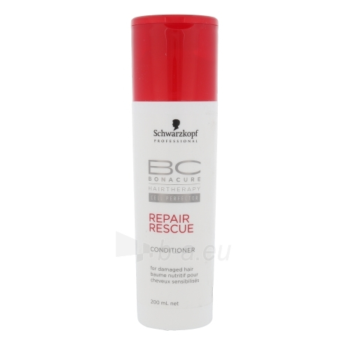Schwarzkopf BC Cell Perfector Repair Rescue Conditioner Cosmetic 200ml Paveikslėlis 1 iš 1 250830900571